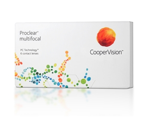 Proclear Multifocal XR (6 pack)