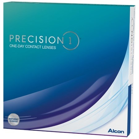 Precision1 contact lenses